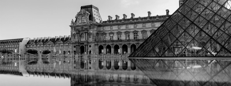 CICOMMUNICATION : agence Paris Musée du Louvre