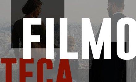 30MAY · FILMOTECA · UNA PELÍCULA HABLADA