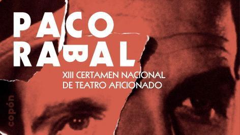 XIII CERTAMEN NACIONAL DE TEATRO AFICIONADO