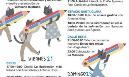 21OCT · GARABATO FEST EN EL CICUS