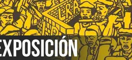HASTA EL 20 ABRIL · EXPOSICIÓN · ARTIVISMO