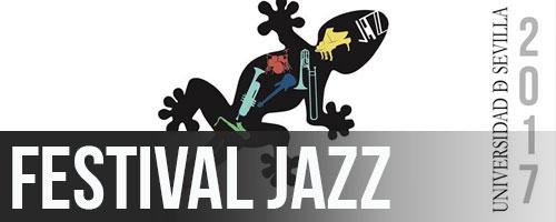 20 FESTIVAL DE JAZZ UNIVERSIDAD DE SEVILLA · ASSEJAZZ
