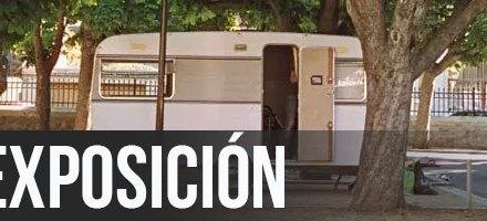 22JUN · 21GRADOS · EXPOSICIÓN · LES HABITANTS · RAYMOND DEPARDON