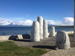 Puerto Natales (Chile).