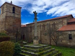 San Salvador de Sobrado