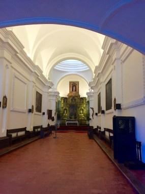 Igrexa de Santa Catalina