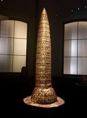 Sombreiro de Ouro