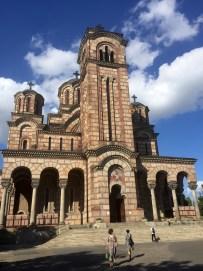 Igrexa de San Marcos