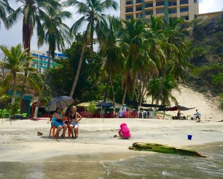 Praia do Rodadero
