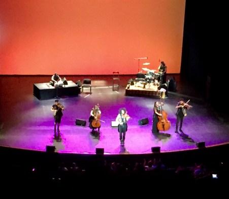 Ara Malikian no Teatro Municipal