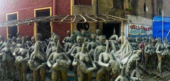 Barrio de Kumartuli