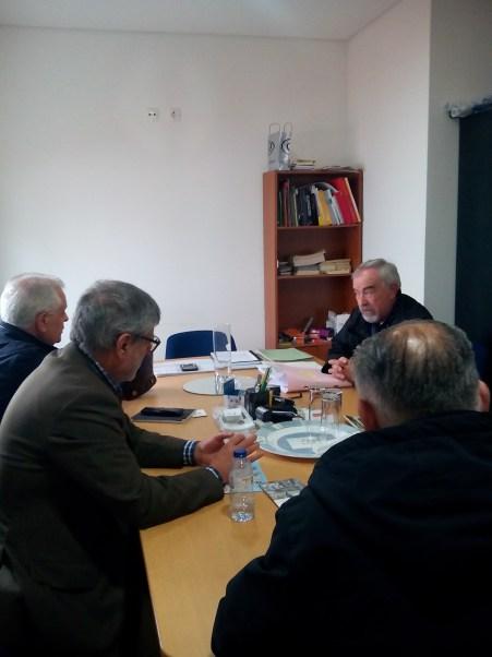 Visita Loucomotiva 17-04-2015