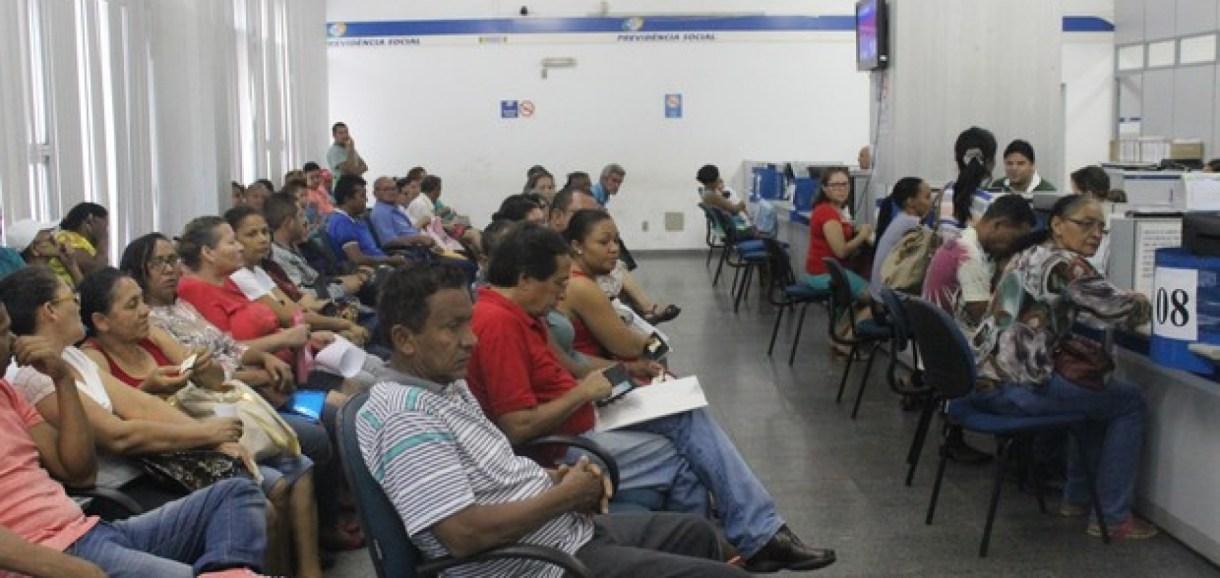 INSS começa a revisar mais de 15 mil benefícios de auxílios-doença no Piauí