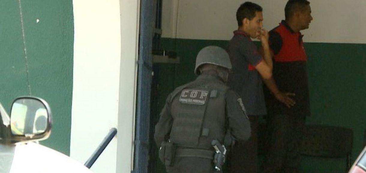 Preso é estrangulado e corpo jogado em pavilhão de presídio no Piauí