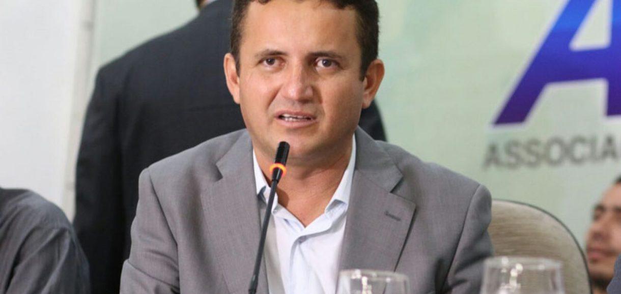 Arinaldo Leal deixa presidência da APPM após dois mandatos