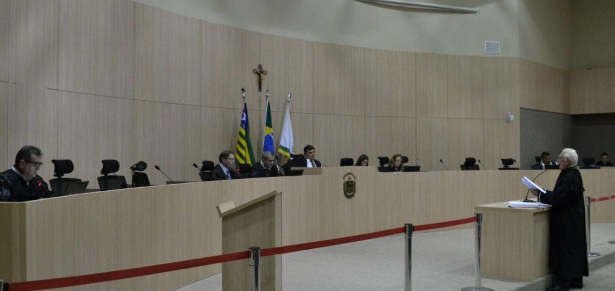 TCE rejeita prestação de contas de 3 prefeituras do Piauí