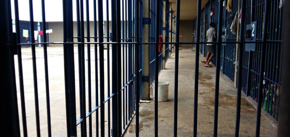 TV entra no maior presídio do Piauí e acompanha rotina de presos; veja vídeo