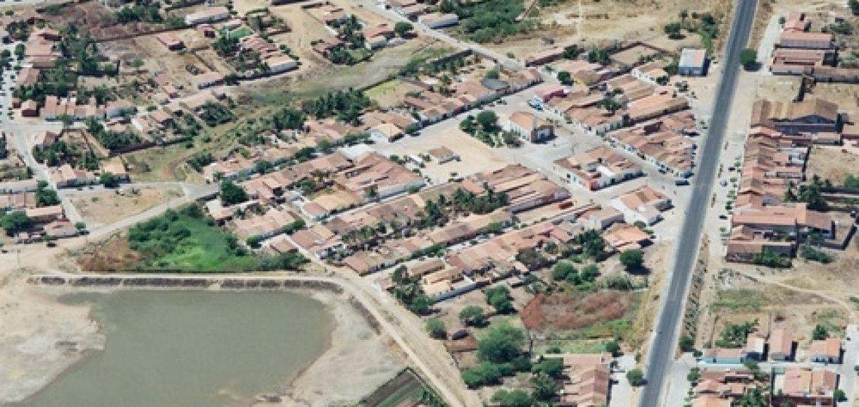 Menor recebe bombom de desconhecido, ingere e passa mal em Alegrete do Piauí