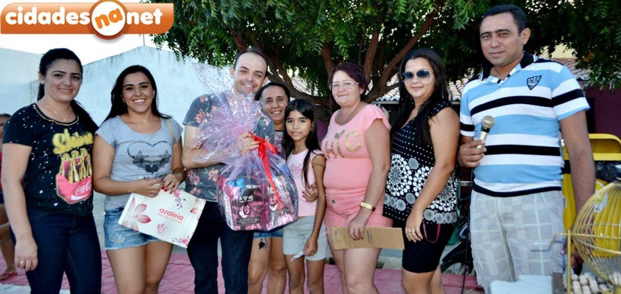Amigos realizam bingo beneficente em Alegrete para ajudar no tratamento de saúde de comerciante de Pio IX