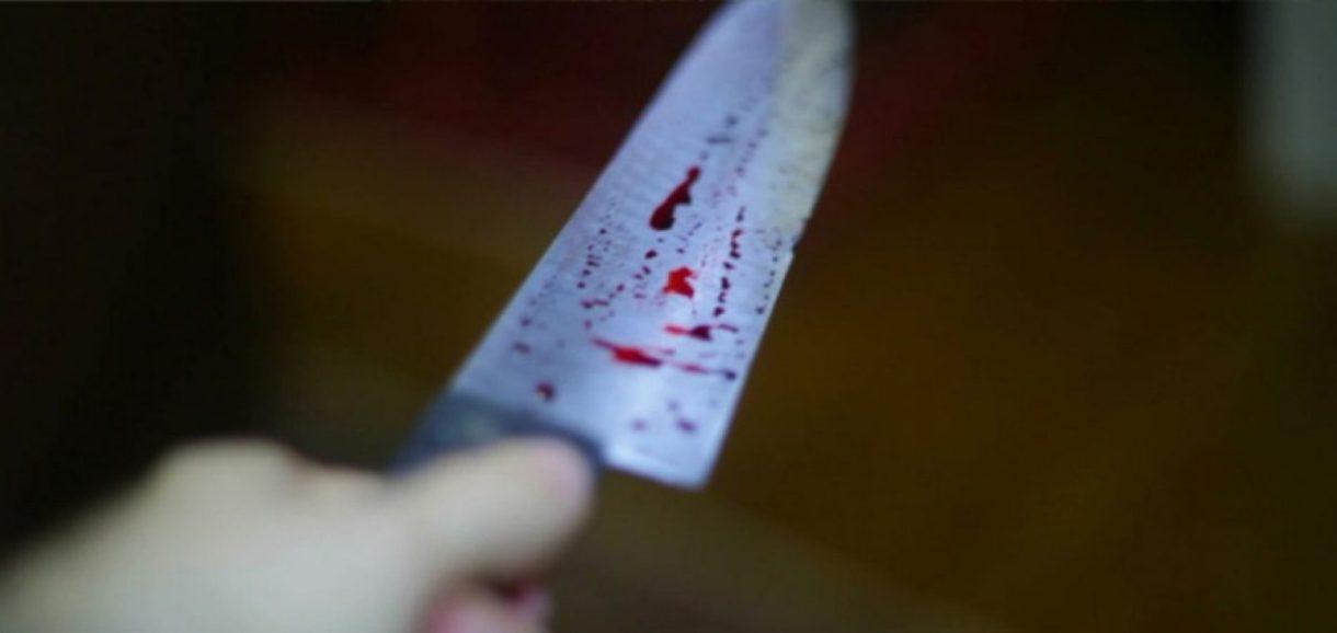 Idoso é morto a facadas pelo próprio genro no Piauí