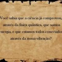 O PODER DA ORAÇÃO COMPROVADO PELA FÍSICA QUÂNTICA...