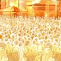 OS 144.000 MESTRES, QUE JÁ ENCARNADOS,  ESTÃO DESPERTANDO E PREPARANDO A ASCENSÃO DA TERRA...