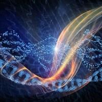 NO SEU DNA EXISTEM REGISTROS AKASHICOS DE SUA ALMA...
