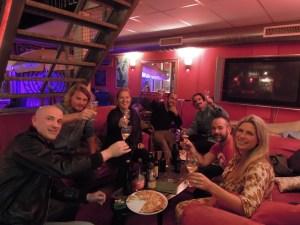 Cider Meetup Amsterdam Netherlands