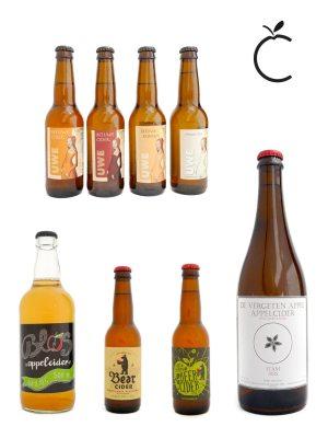 Nederland-1-pakket-Ciderlab-50