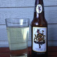 Hard Cider Review: Ace Joker Hard Cider