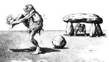 A Propos De Foot Le Football Par Eduardo Galeano Compagnie Jolie