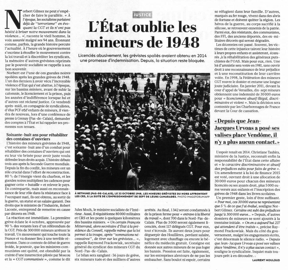 LUTTE-Mineurs1948-Huma160624