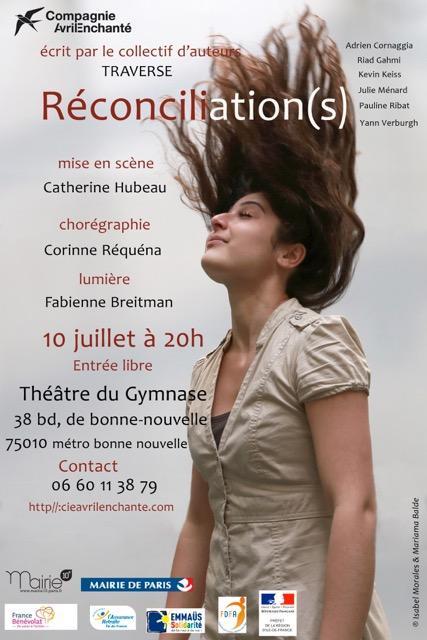 Réconciliation(s)