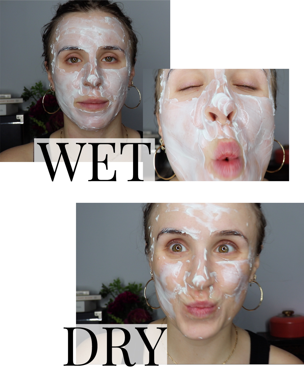 Before and after andalou cannacell mask.jpg