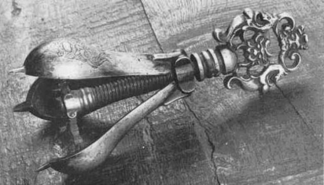 Najstraszliwsze narzędzia tortur - ciekawe.org - ciekawe.org