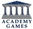 Academy Games logo