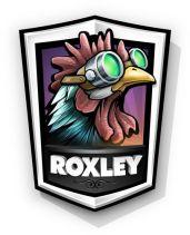 roxley logo