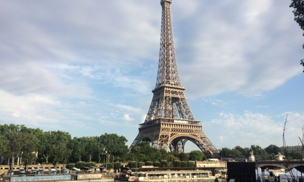 Paryż to zawsze dobry pomysł