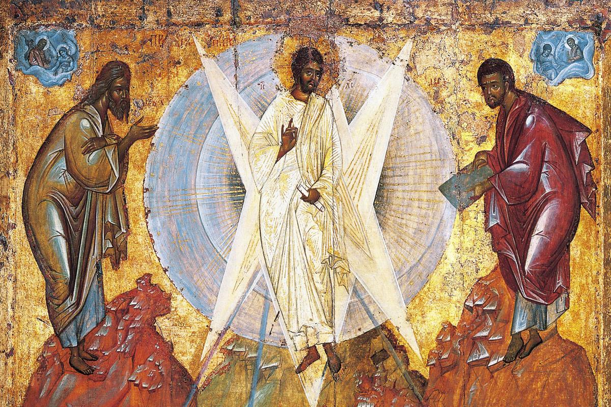 II Niedziela Wielkiego Postu