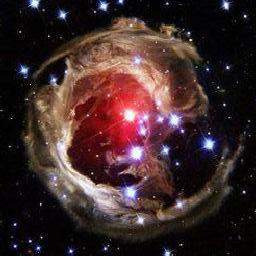 v838-monocerotis