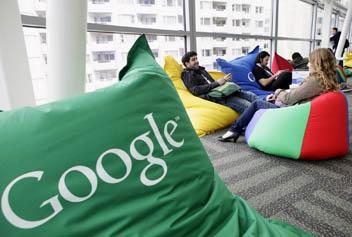 O Linux por trás do Google