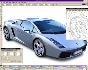 Inkscape para Diseñadores Gráficos