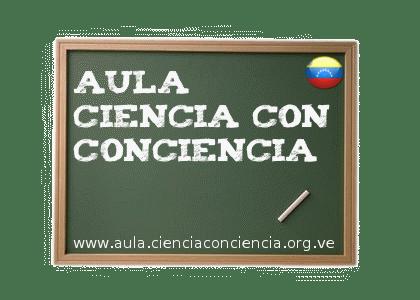 Aula Virtual Ciencia con Conciencia