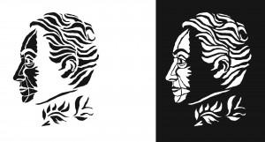 Blanco y negro de Bolívar