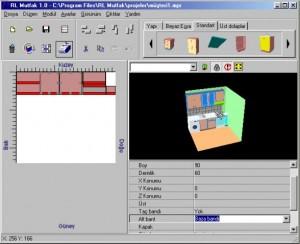 Diseño de Cocinas en Software Libre
