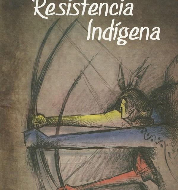 Colección Venezolana Resistencia Indígena