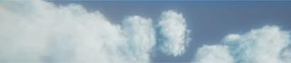 Nubes en Blender