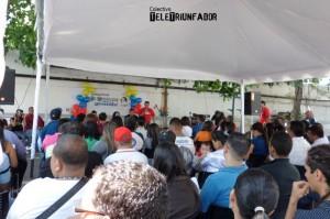 JORNASTEC 2011 - Sede Caracas