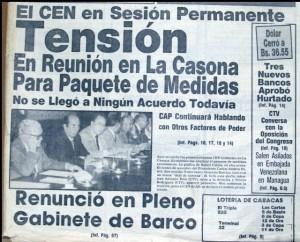 titulares periodicos 1989
