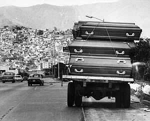 caracazo 1989